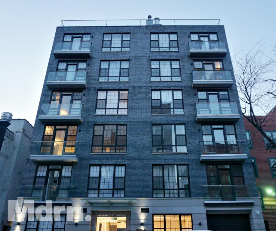 376 Franklin Avenue, Brooklyn NY, 11238