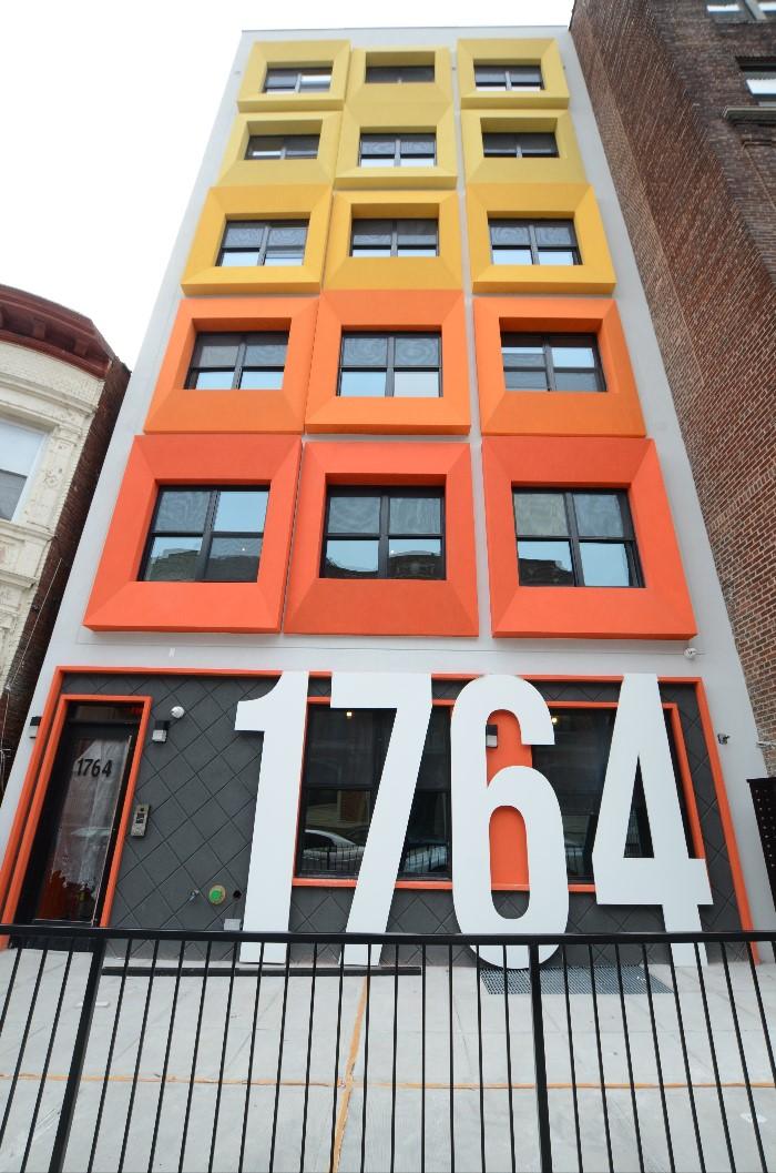 1764 Union Street, Brooklyn NY, 11213