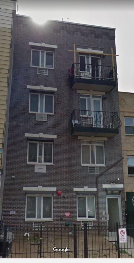 176 Knickerbocker Avenue, Brooklyn NY, 11237