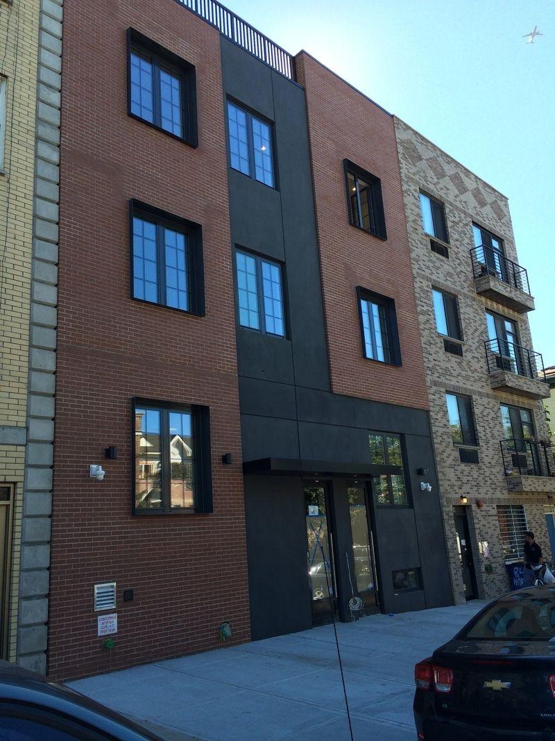 88 Hart Street, Brooklyn NY, 11206