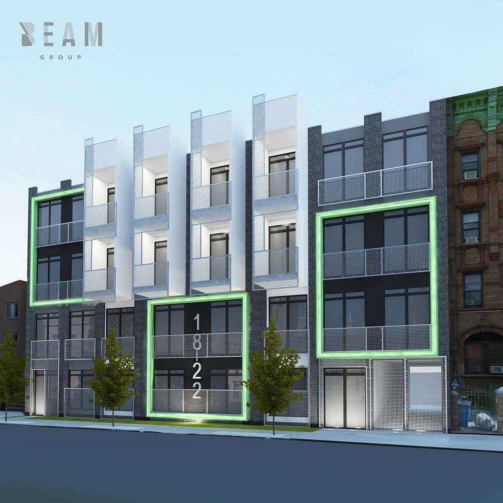 18 Stanhope Street, Brooklyn, NY 11221