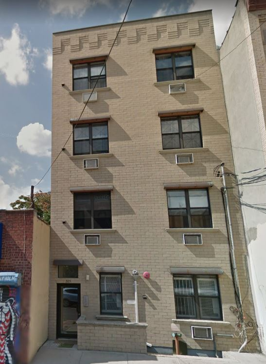 305 Stockholm Street, Brooklyn NY, 11237