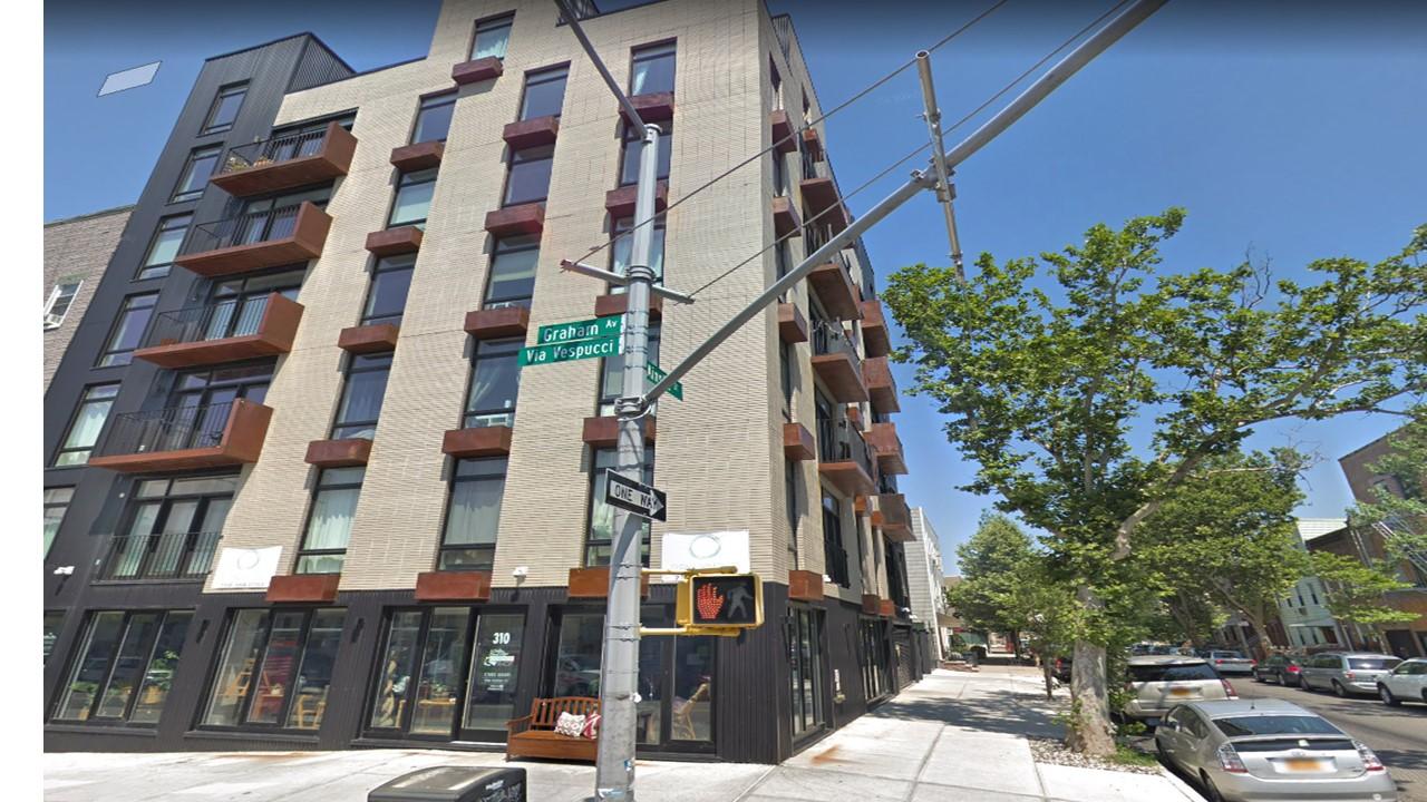 310 Graham Avenue, Brooklyn, NY 11211