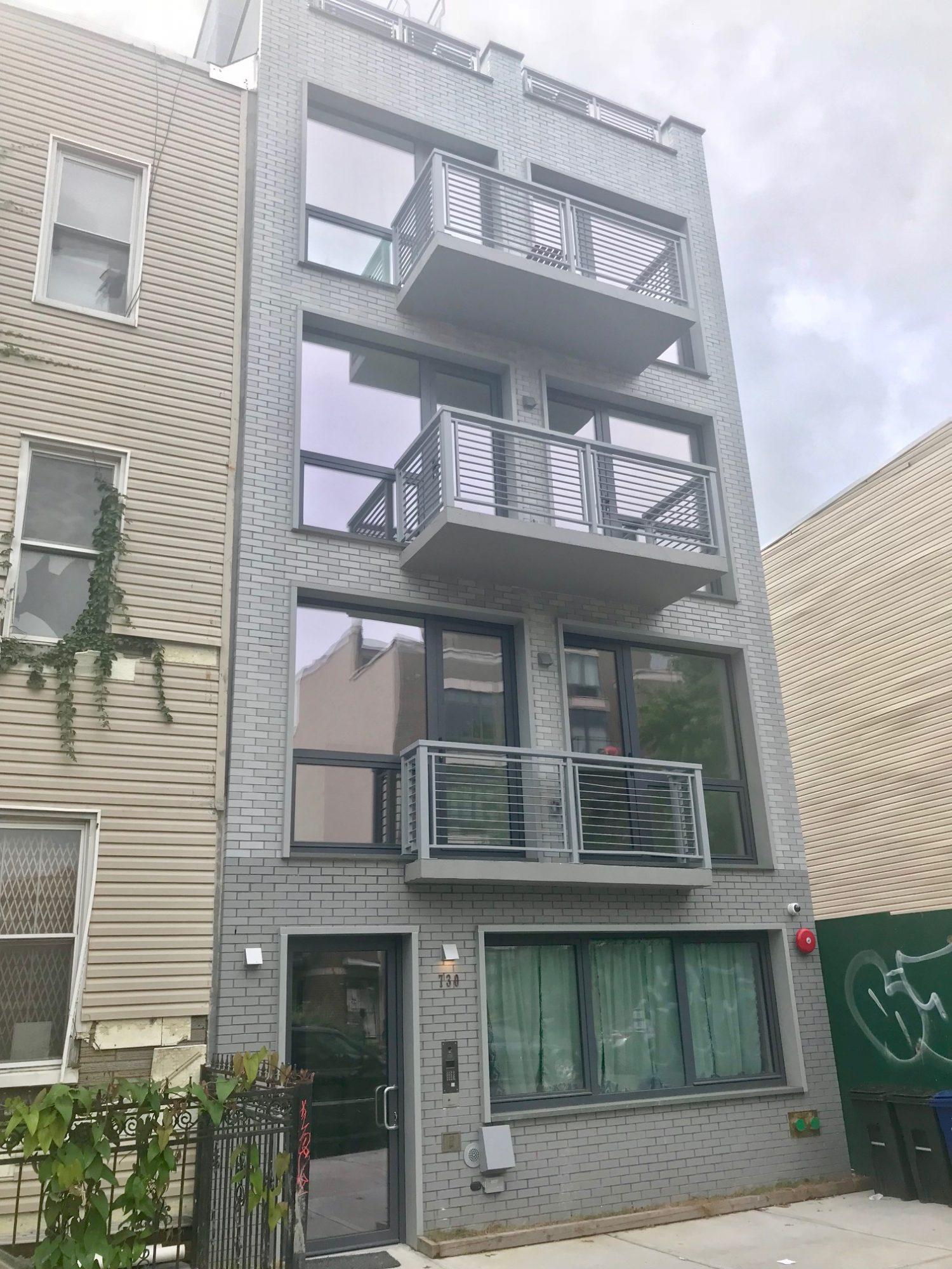 730 Prospect Place, Brooklyn, NY 11216
