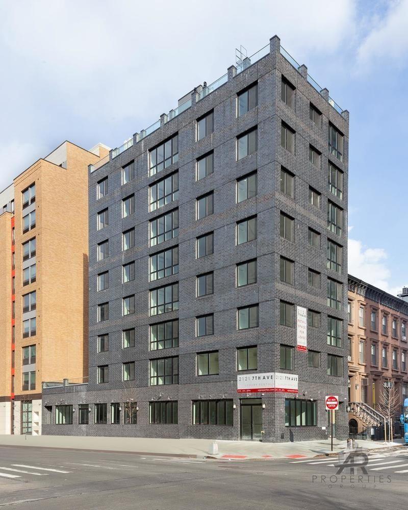 2121 7th Avenue Apartments