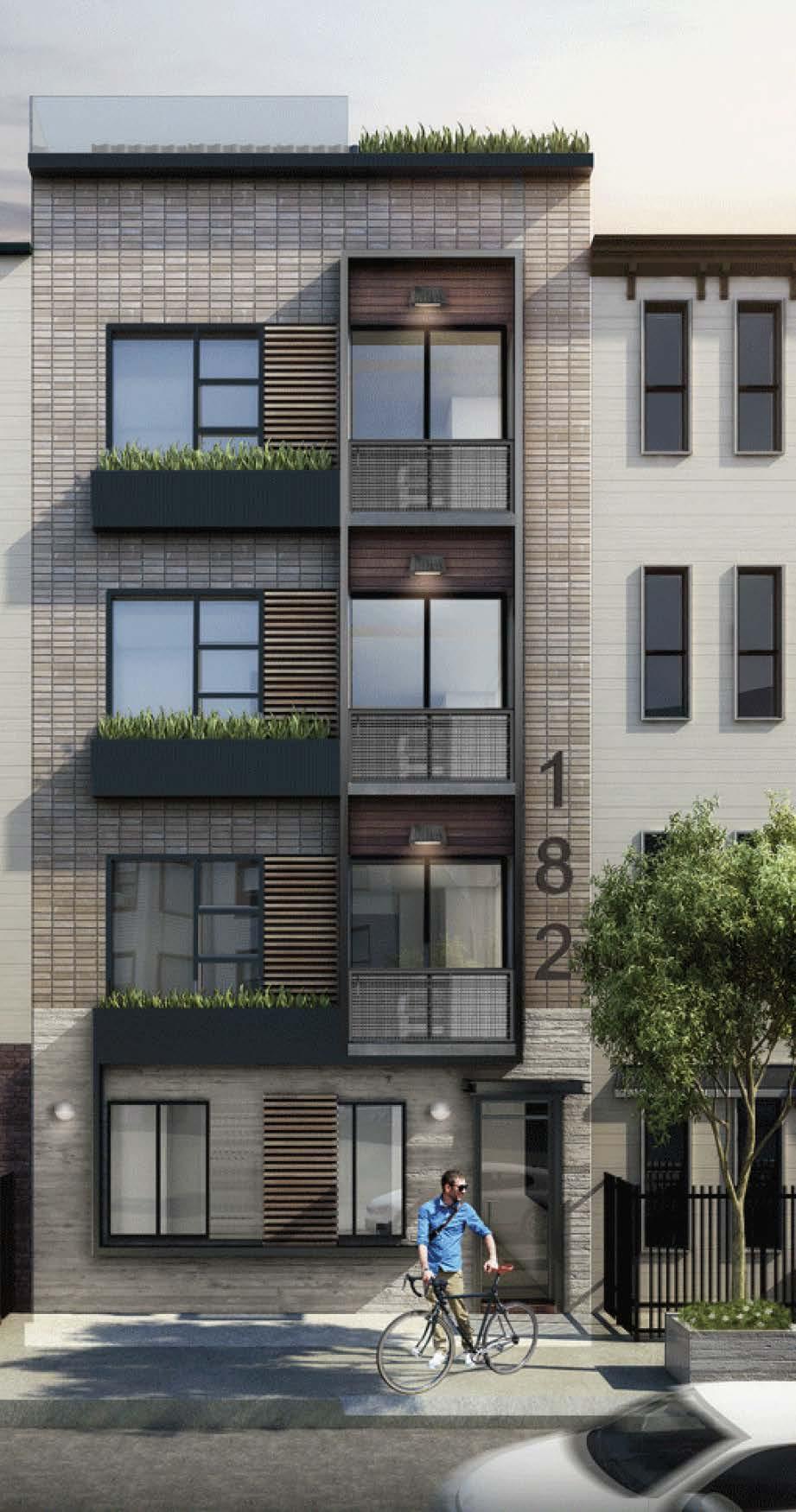 182 Jefferson Street, Brooklyn, NY 11206