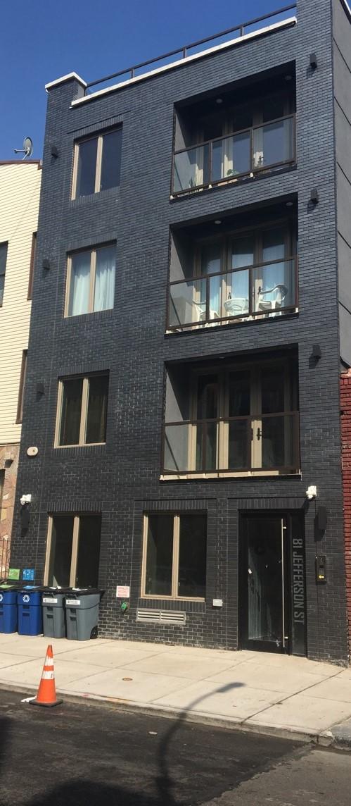 81 Jefferson Street, Brooklyn, NY 11206