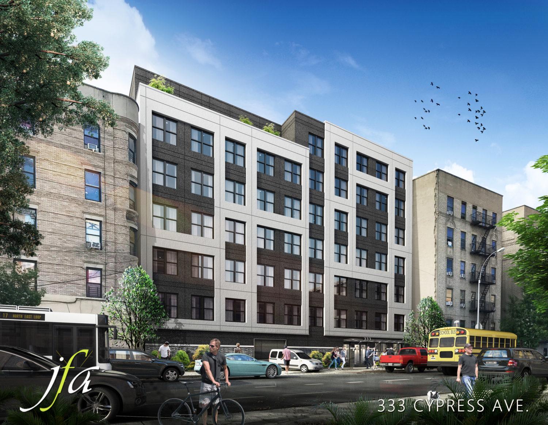 333 Cypress Avenue, Bronx, NY, 10454