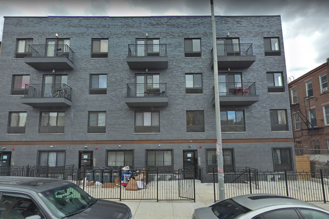 220 & 222 Vernon Avenue, Brooklyn, NY, 11206