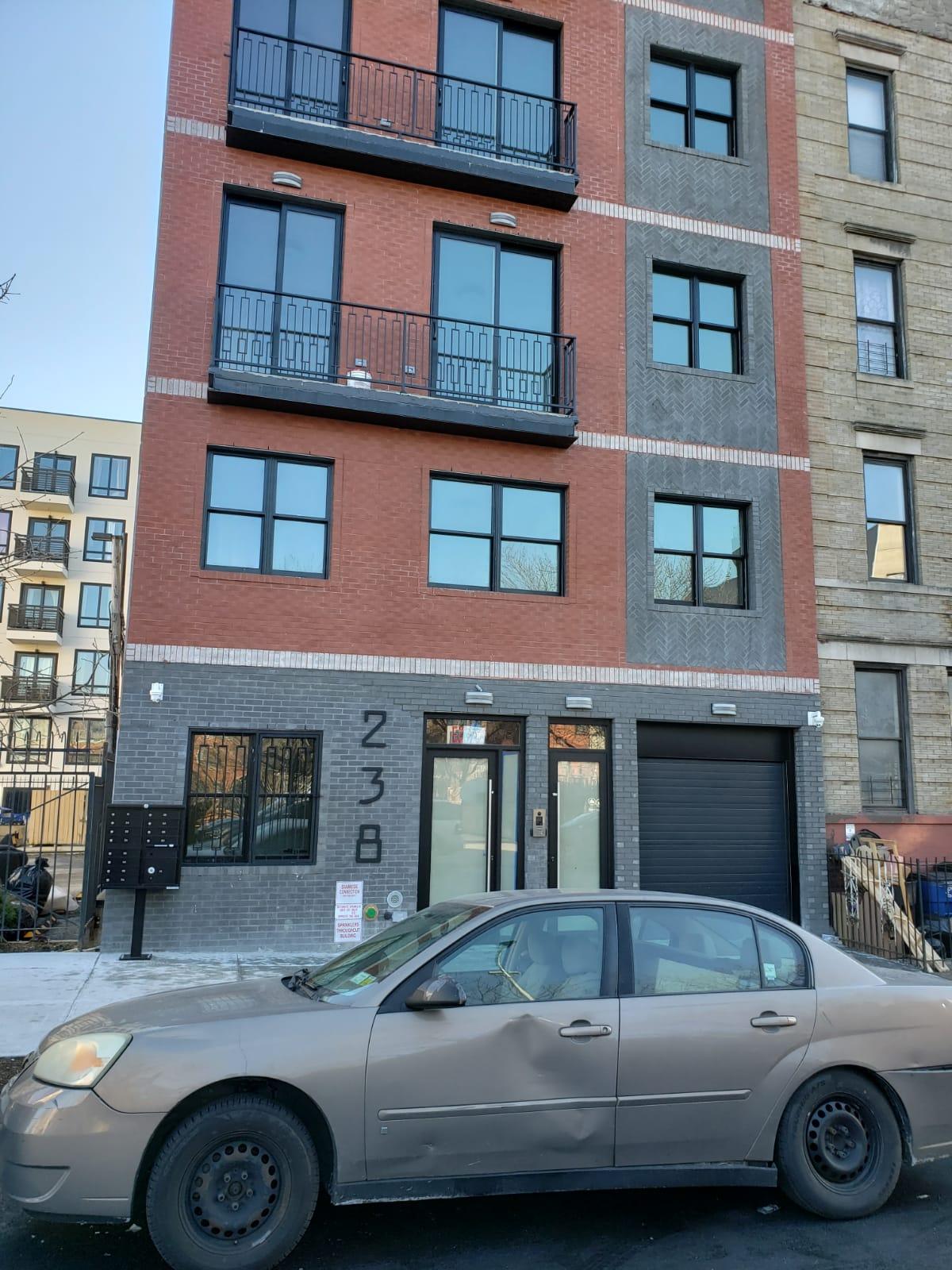 238 Pulaski Street, Brooklyn, NY 11206