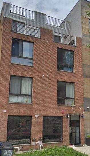 25 Woodbine Street, Brooklyn NY 11221