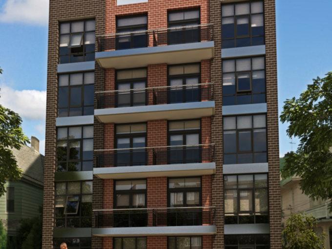 915 Eagle Avenue Bronx, NY 10456