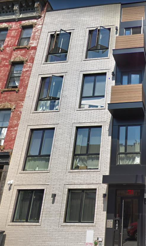 142 Manhattan Avenue Brooklyn NY 11206