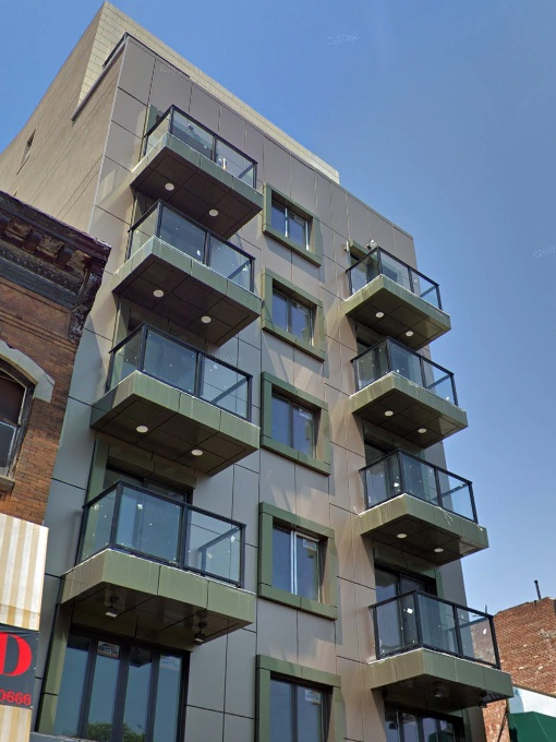 850 Flatbush Avenue, Brooklyn, NY 11226