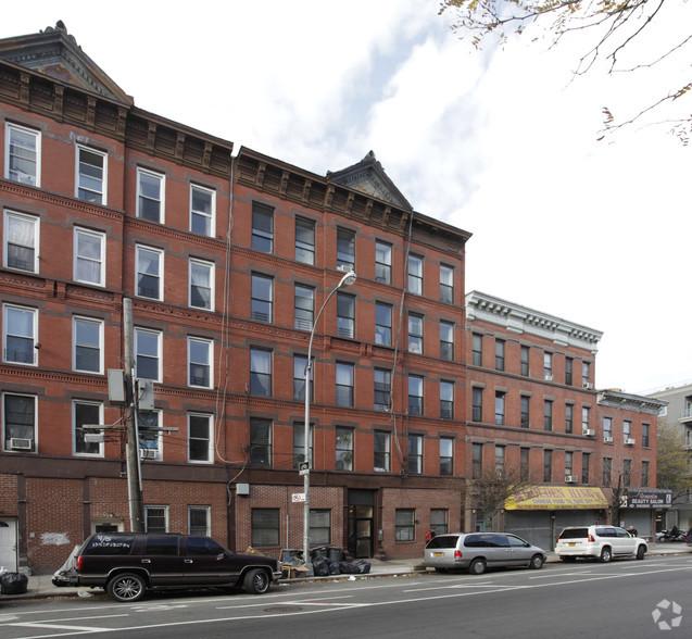 1084 Bedford Avenue, Brooklyn, NY 11216