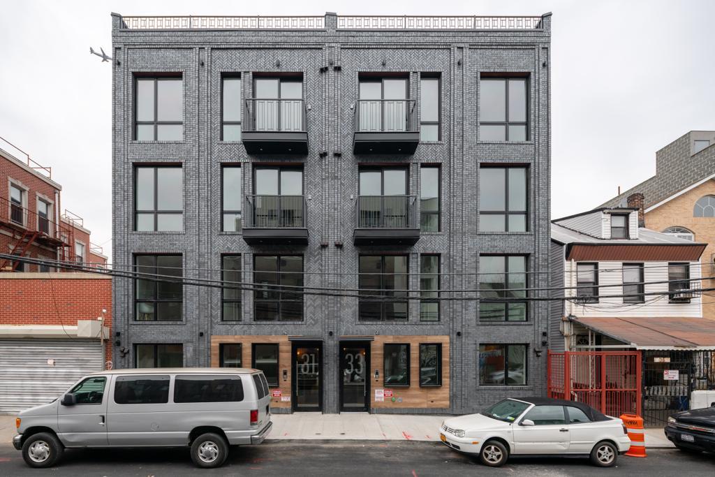 31 Troutman Street, Brooklyn, NY 11206
