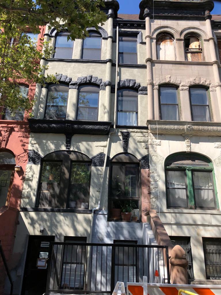 229 West 136th Street New York, NY 10030