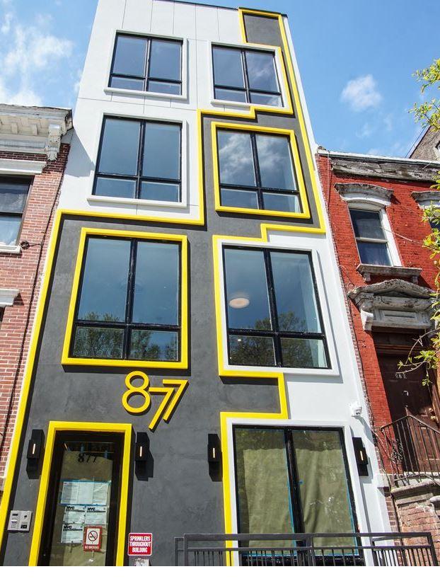 877 Park Avenue, Brooklyn, NY 11206