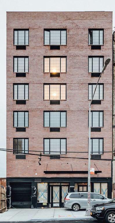 366 Stockton Street, Brooklyn, NY 11206