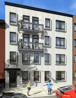 198, 200 Clifton Place, Brooklyn NY 11216