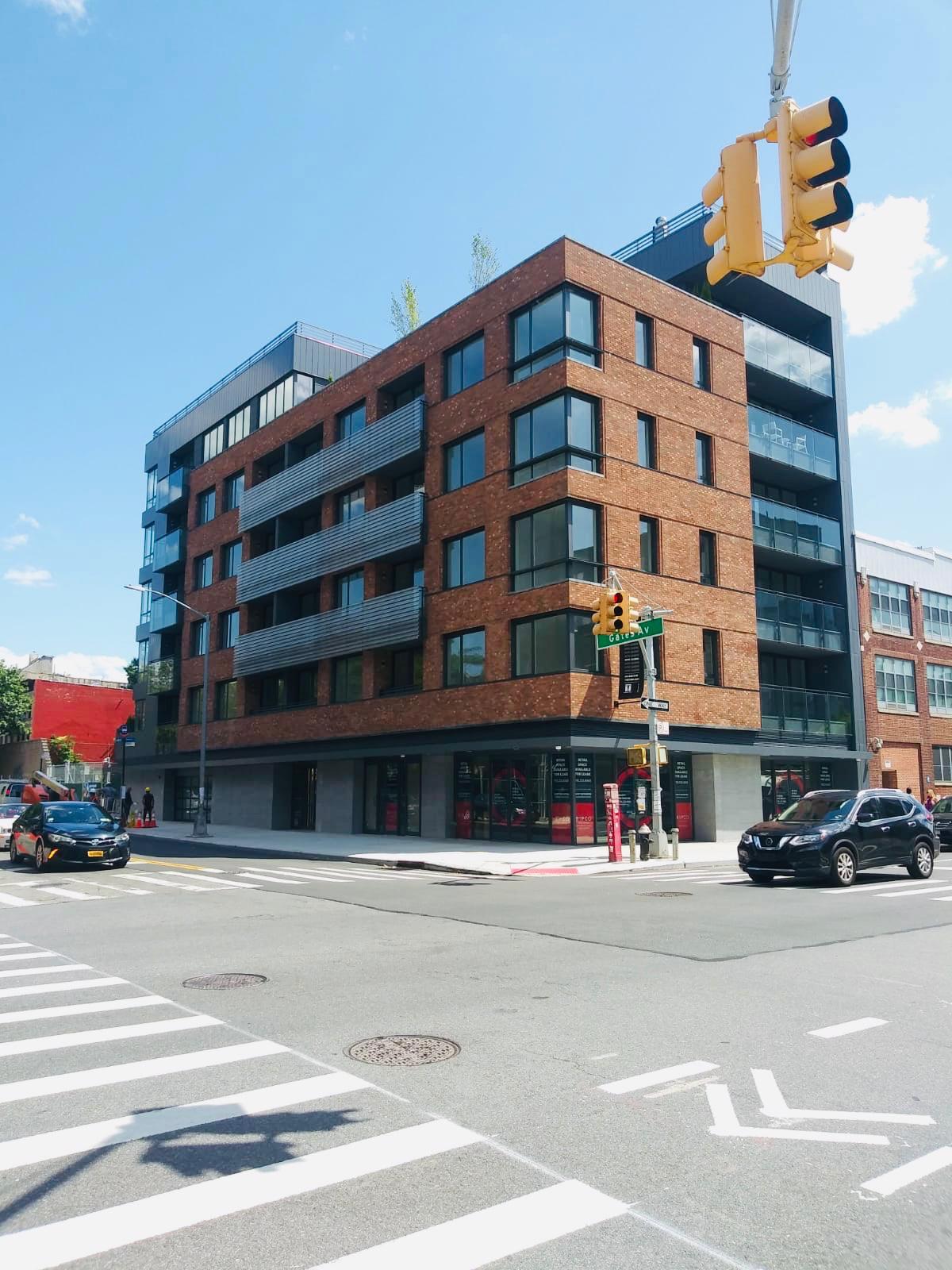 322 Gates Avenue, Brooklyn, NY 11216