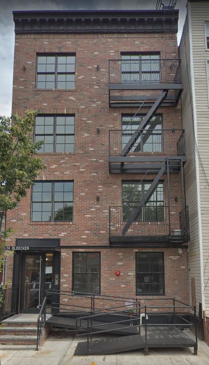 74 Bleeker Street, Brooklyn, NY 11221