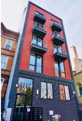 1117 Hoe Avenue, Bronx, NY 10459