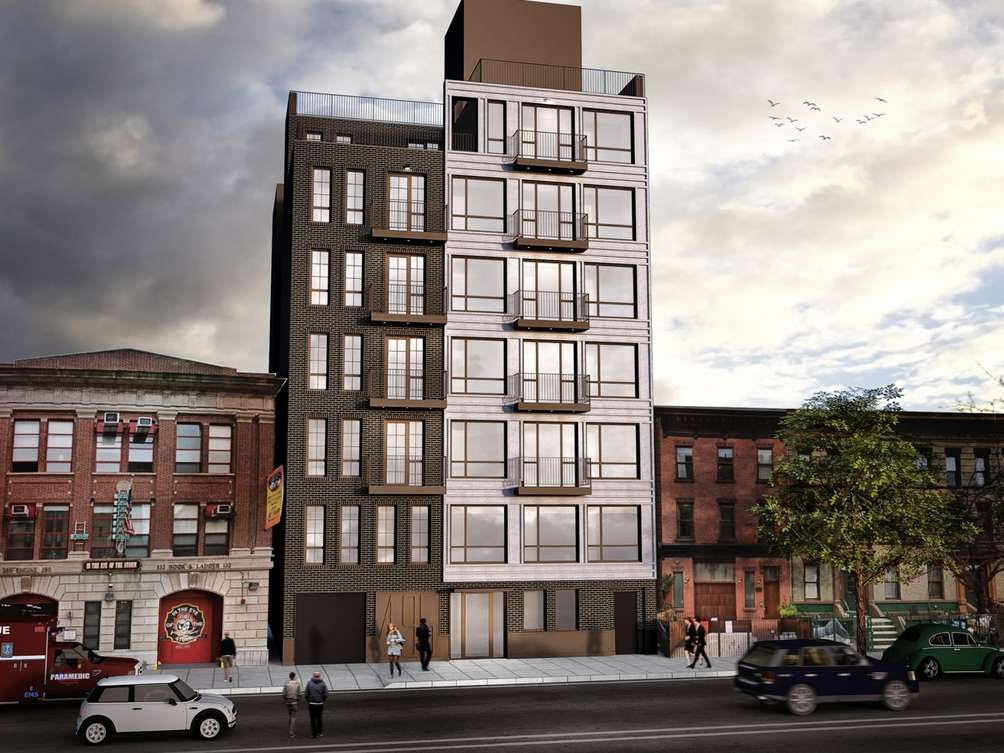 495 St. Johns Place, Brooklyn NY 11238
