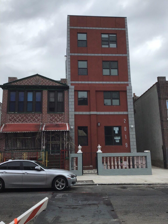 2019 Union Street, Brooklyn, NY 11212