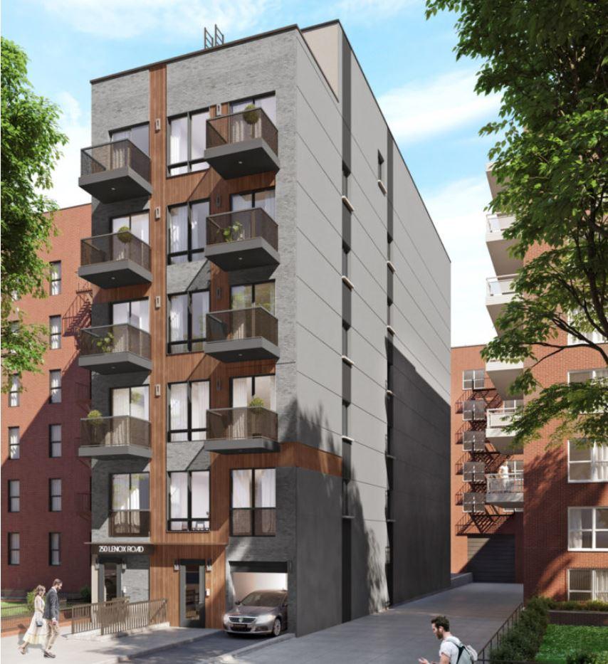 250 Lenox Road, Brooklyn, NY 11226