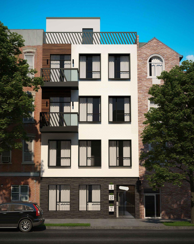 187 Johnson Street, Brooklyn, NY 11206