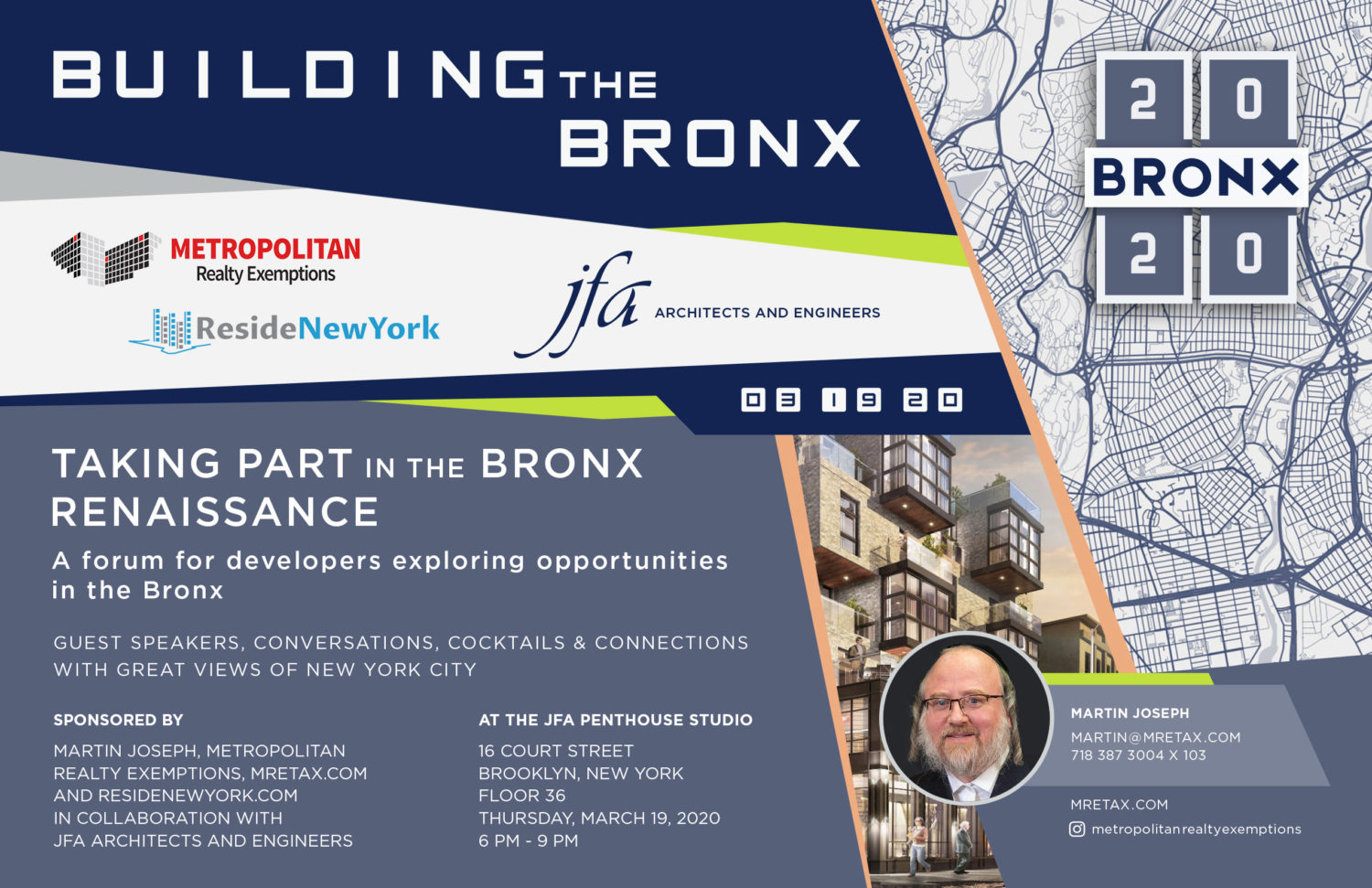 Event In Bronx