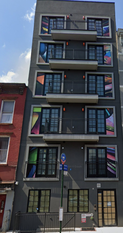 555 Grand Avenue, Brooklyn, NY 11211