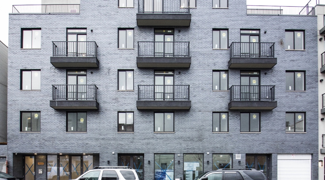 703 Hart Street, Brooklyn, NY 11221