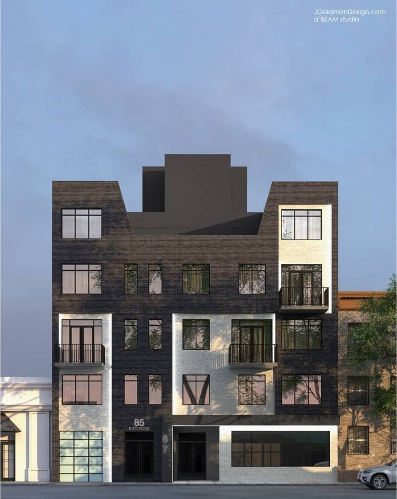 85 Rutledge Street, Brooklyn, NY 11249