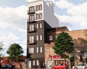 1255 Bedford Avenue, Brooklyn, NY 11216