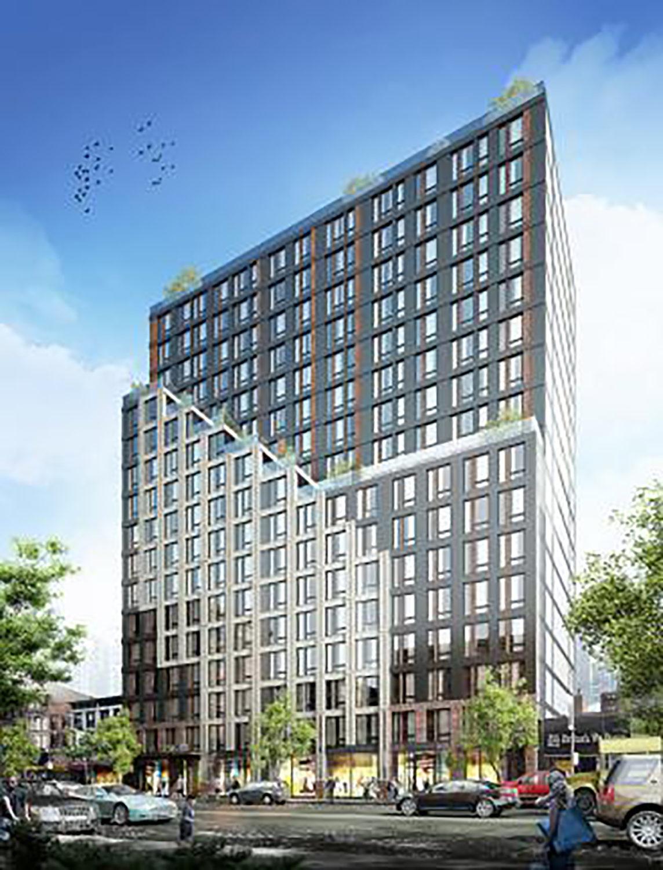 56 West 125th Street, New York, NY 10027
