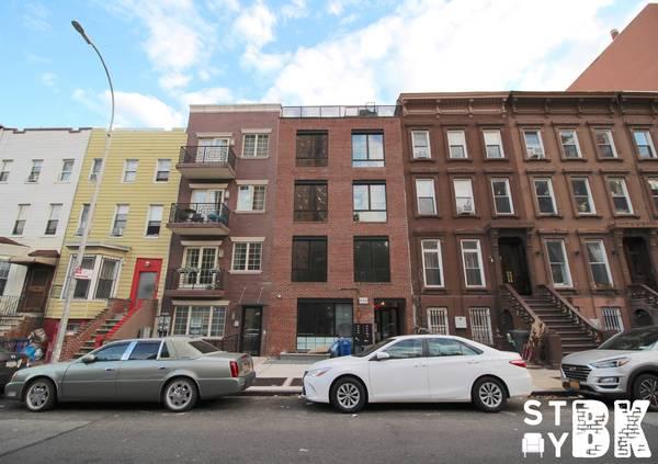 436 Lafayette Avenue, Brooklyn, NY 11238