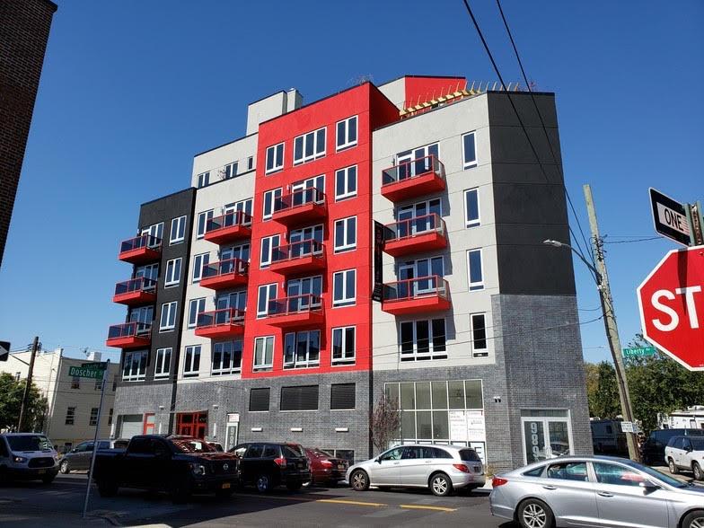 975-999 Liberty Avenue, Brooklyn, NY 11208