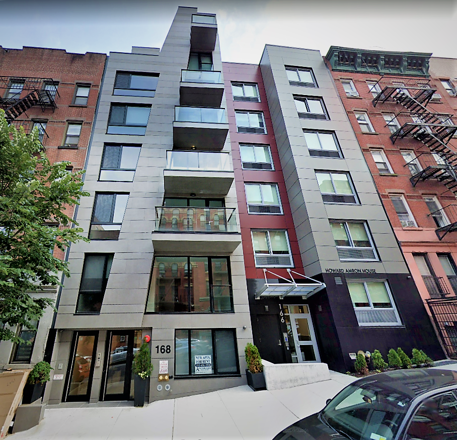 168 East 100th Street, New York, NY 10029