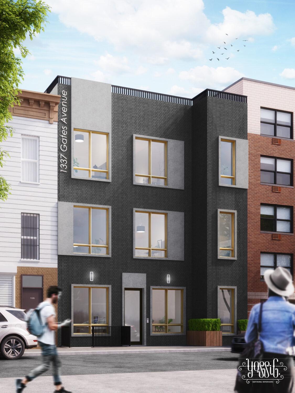 1337 Gates Avenue, Brooklyn, NY 11221