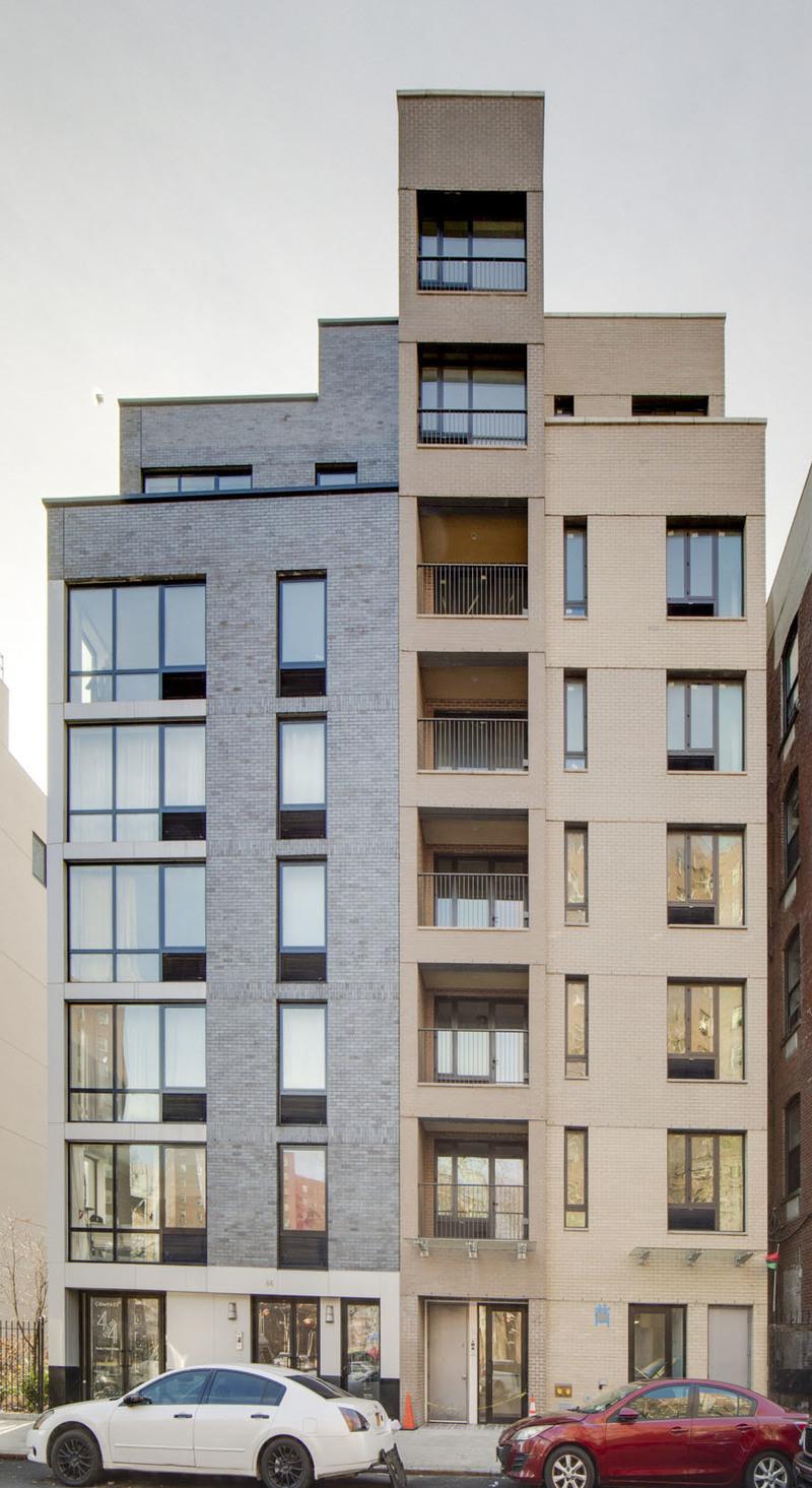 42 East 132nd Street, New York, NY 10037