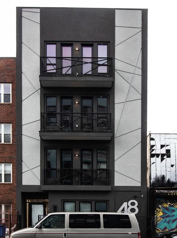 48 Jefferson Street, Brooklyn, NY 11206