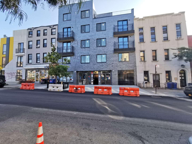 24 Wilson Avenue Brooklyn, NY 11237