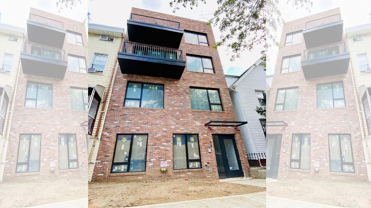 66 Linden Street Apartments, Brooklyn, NY 11206