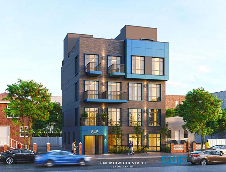 648 Midwood Street, Brooklyn, NY 11203