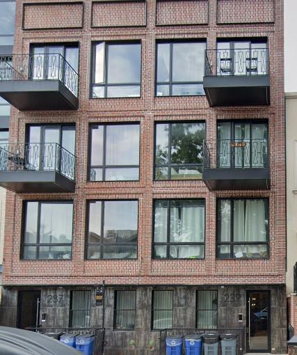 237 Hawthorne, Brooklyn NY 11225