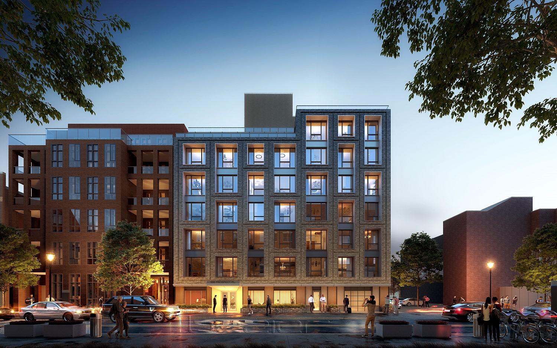 550 Prospect Place, Brooklyn, NY 11216