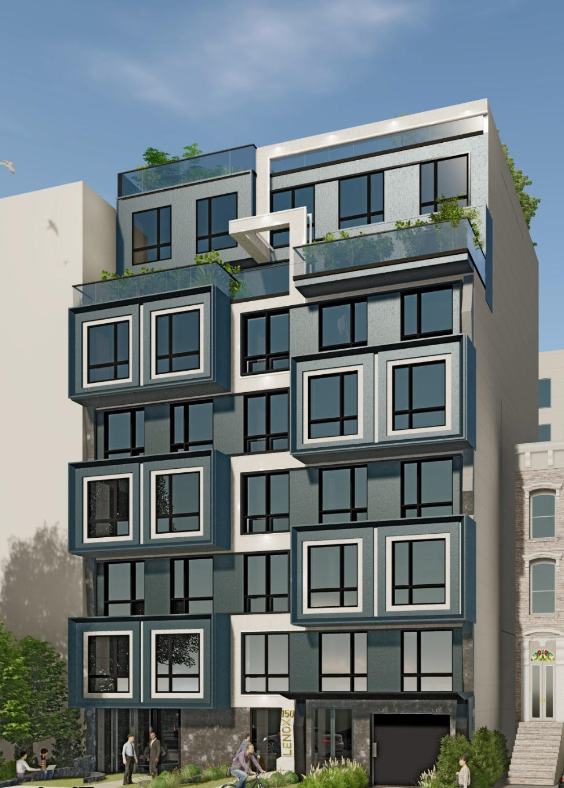 150 Lenox Road, Brooklyn, NY 11226