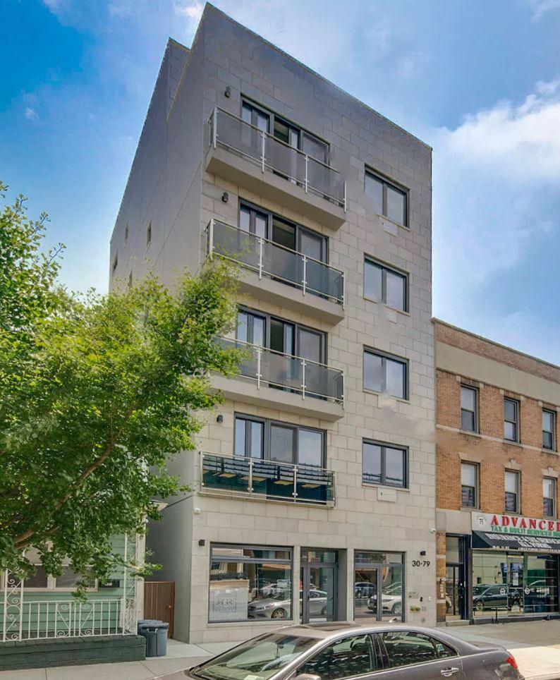 30-79 31st Street Apartments